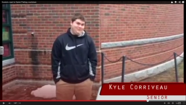 Kyle Corriveau
