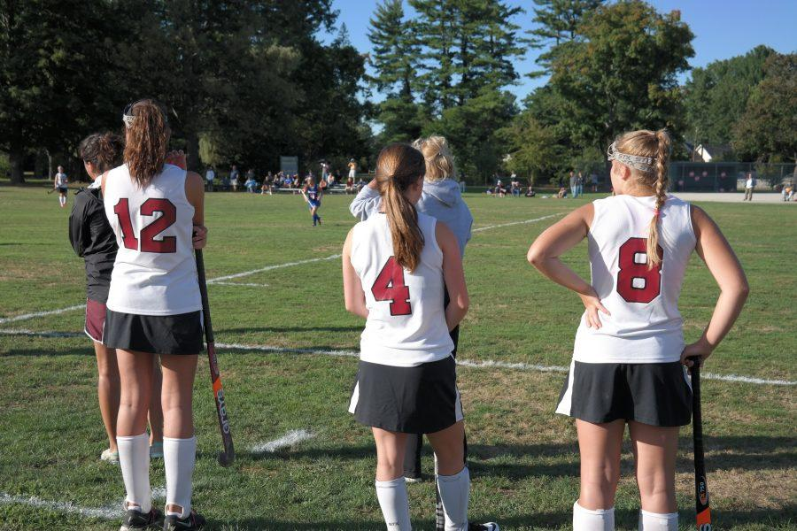 Girls' fall sports update