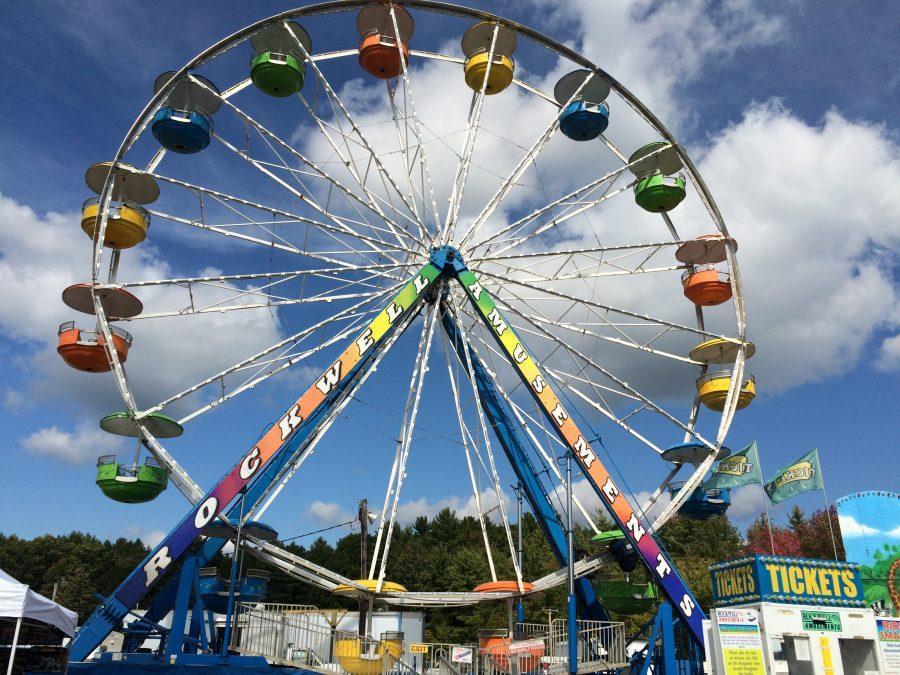 Deerfield Fair starts Thursday