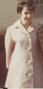 Linda Barcelo 1969