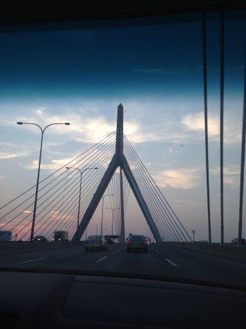 Leonard Zakim Bridge