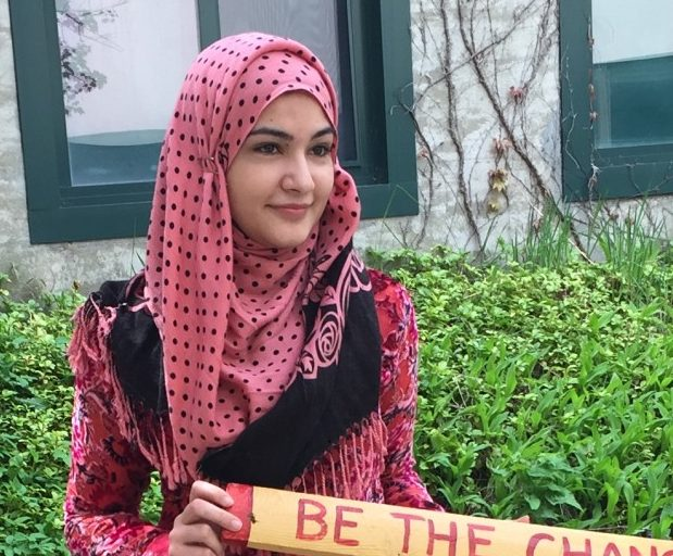 Azra Khan: Family first