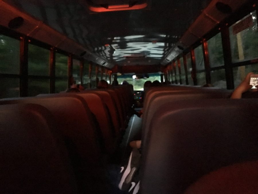 Riding+the+bus