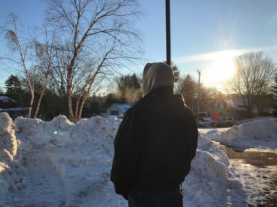 Winter reprieve