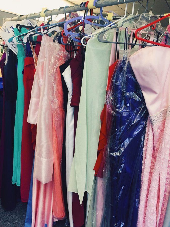 Prom dress boutique a success