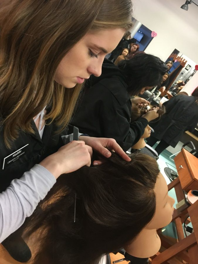 Cosmetology+in+action