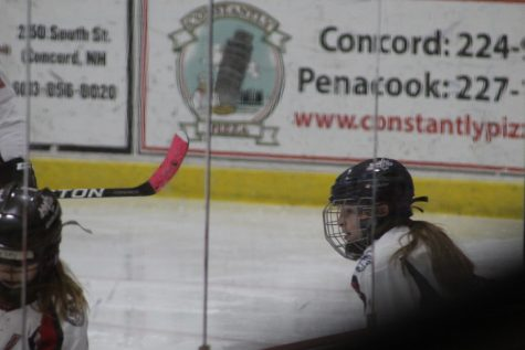Hockey ends soon