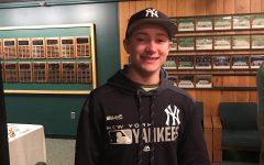 CHS grad Matt Blake now Yankees pitching coach