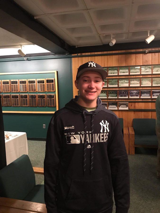 CHS+grad+Matt+Blake+now+Yankees+pitching+coach