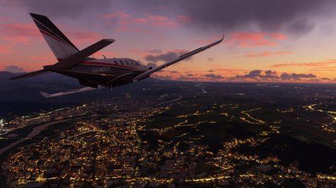 Review: Take to the virtual skies