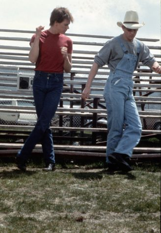 Movie review: Footloose (1984)
