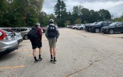 Parking challenges persist